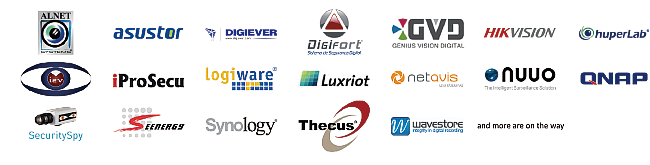 Solutions NVR Partners